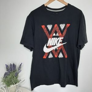 Nike Men's Logo T- Shirt size XL